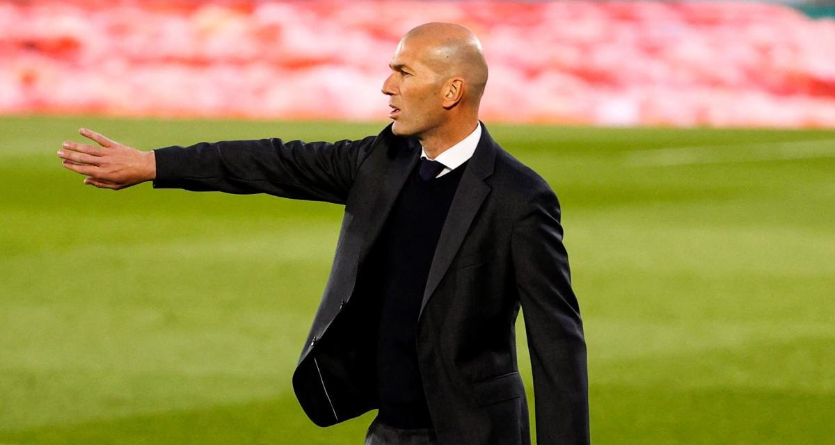 Real Madrid - Osasuna Pampelune (2-0) : une bonne et une mauvaise nouvelle pour Zidane