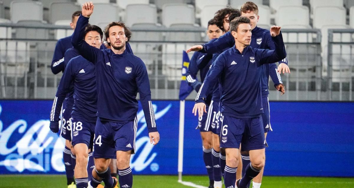 Girondins - Stade Rennais : les joueurs visés par Gasset connus, surprise dans le onze de Genesio ?