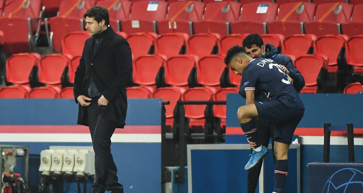 PSG : après Mbappé, une autre mauvaise nouvelle tombe avant City !