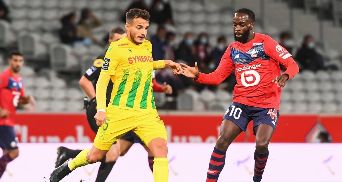 FC Nantes : Kombouaré compte sur 2 cadors inattendus en vue du maintien