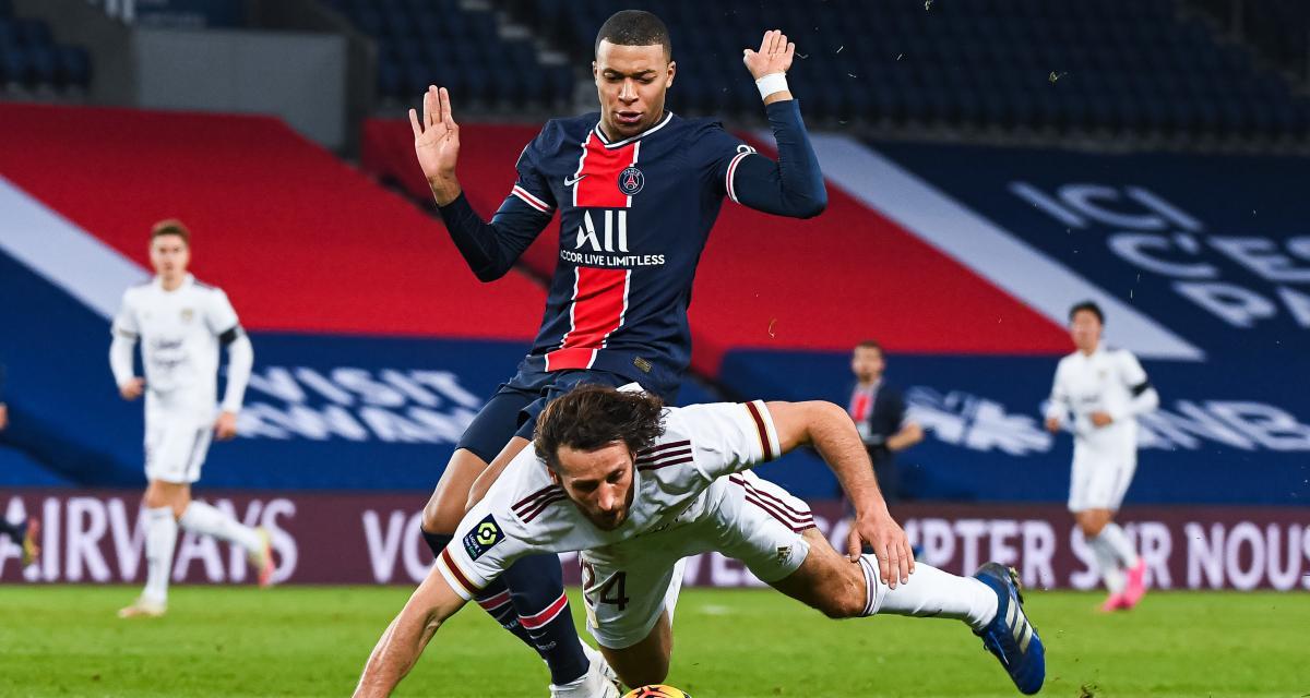 PSG : grande nouvelle pour Mbappé avant City !