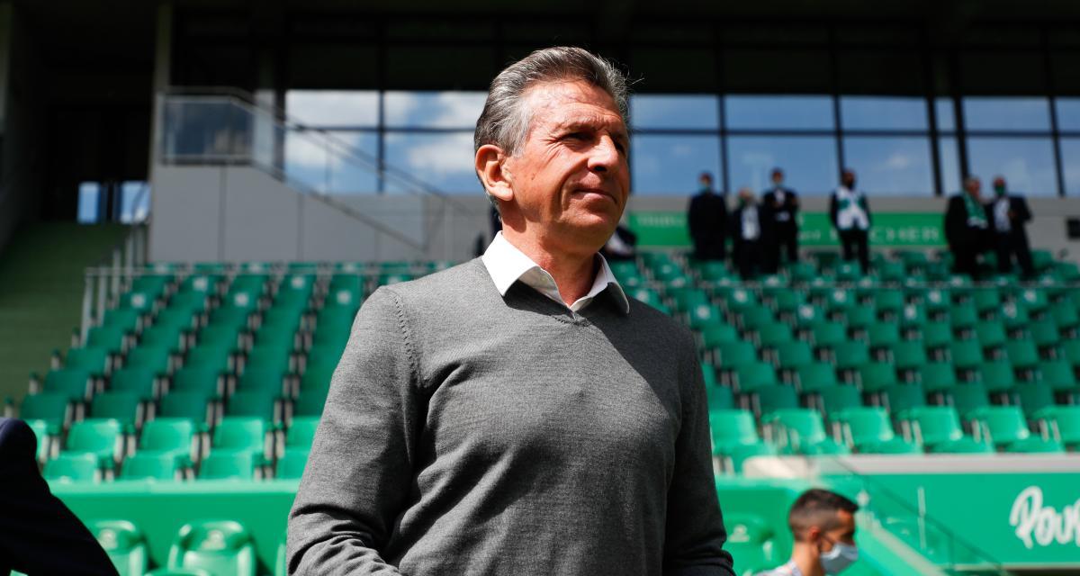 Ligue 1: Montpellier – ASSE, les compos sont là (Silva titulaire)