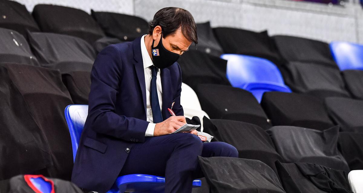 Ligue 1: Monaco – Lyon, les compos sont tombées (Garcia sort le 3-4-3)