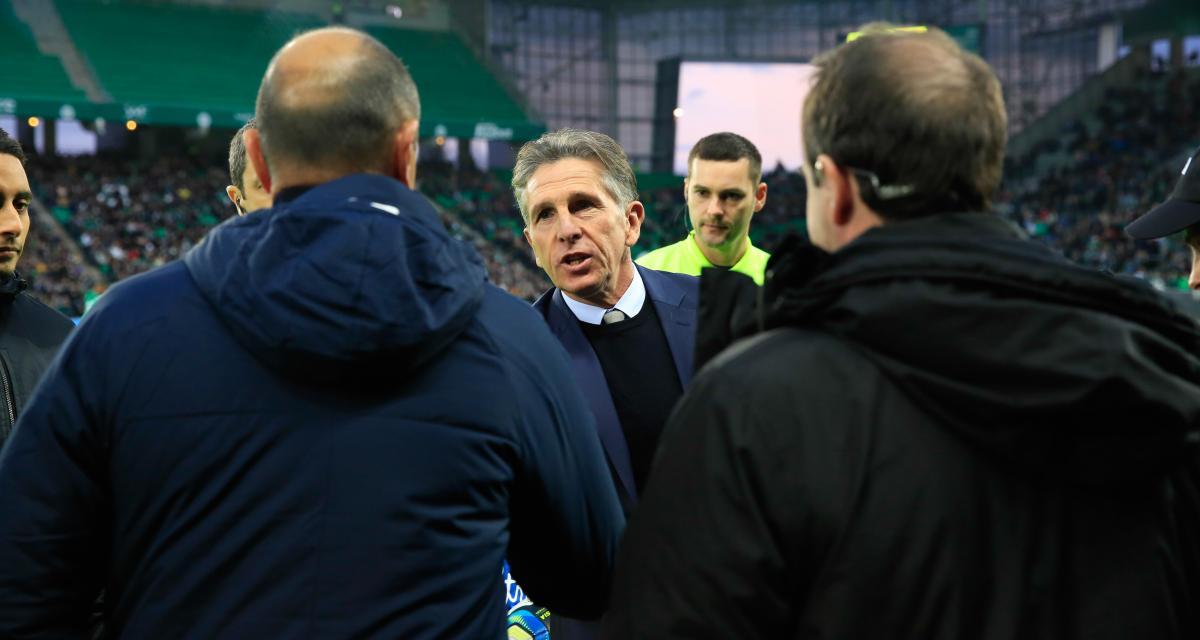 Montpellier - ASSE : une annonce de taille est tombée avant le match