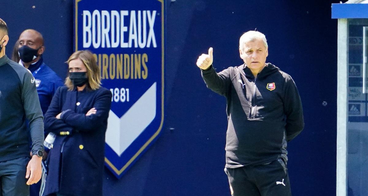 Girondins – Stade Rennais (1-0): Gasset valide son joli pari, Genesio épargne l'arbitrage