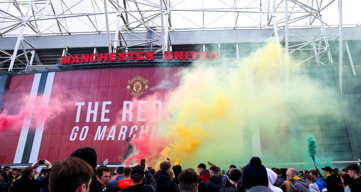 OM: l'attaque de la Commanderie a donné des idées du côté de Manchester