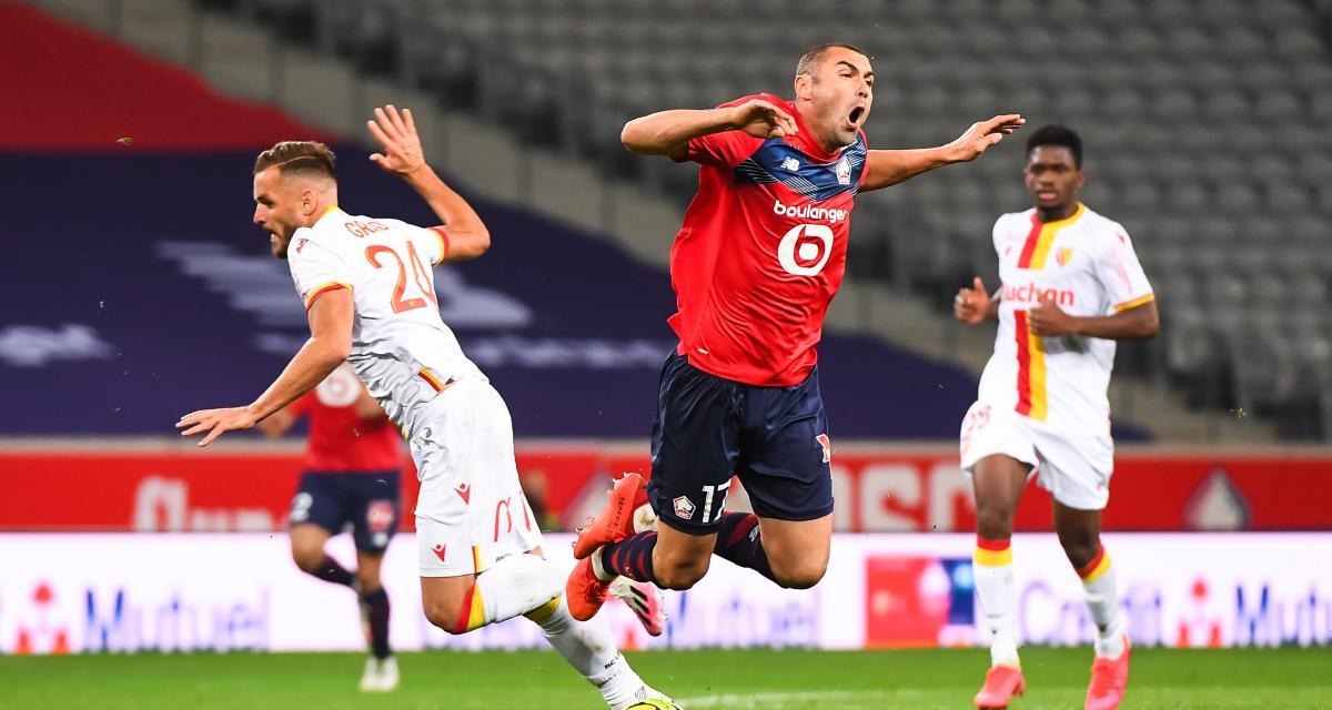 RC Lens – LOSC: les Sang et Or rêvent d'asséner le coup fatal aux Lillois lors du derby