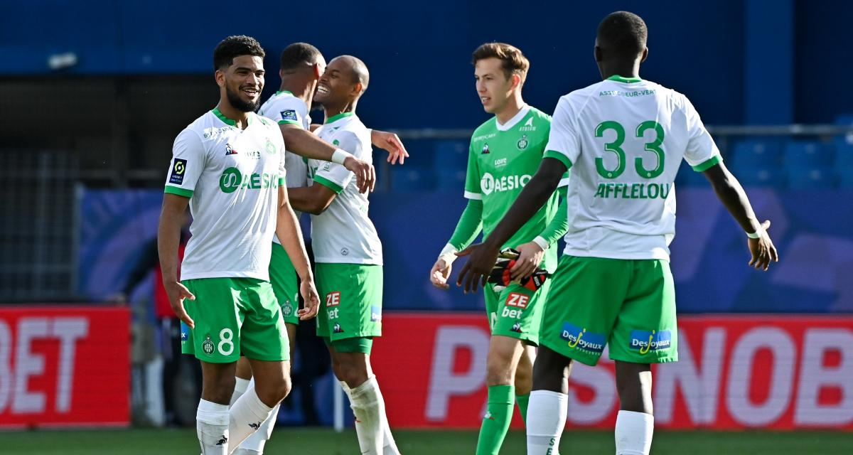 Montpellier - ASSE (1-2) : la victoire des Verts a un goût de FC Nantes
