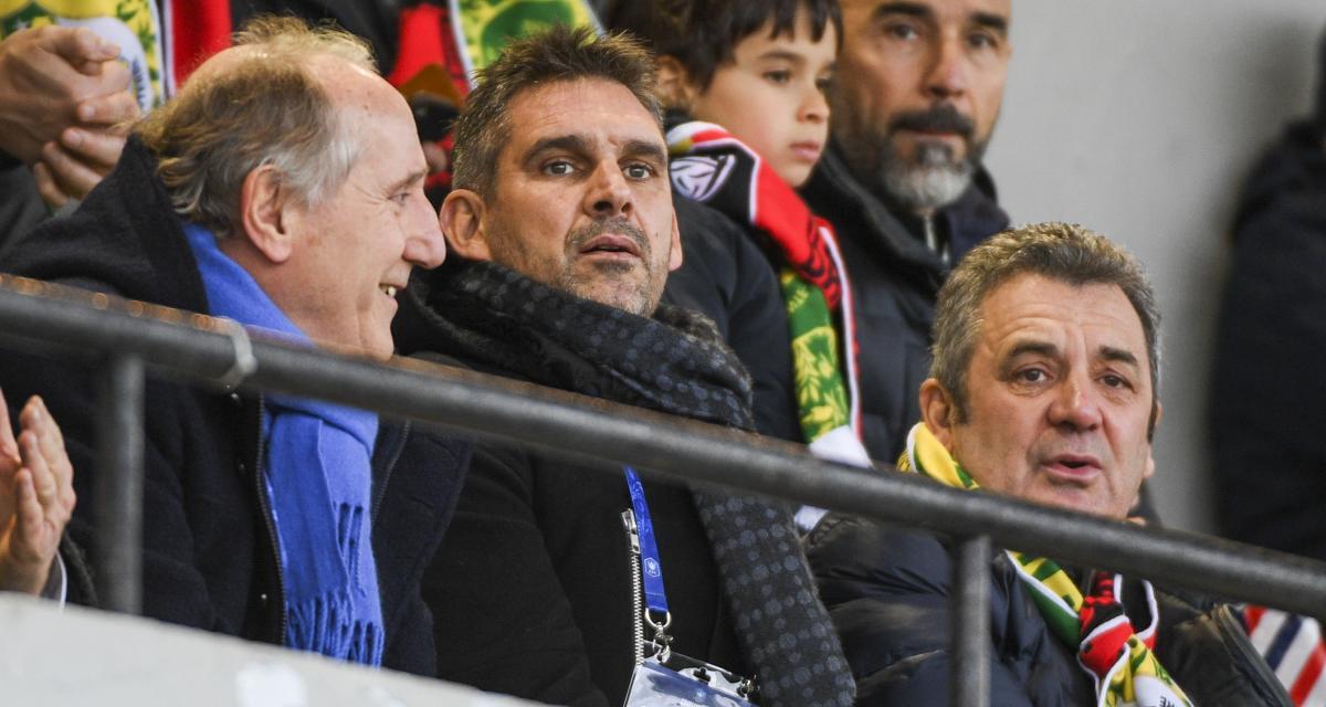 Stade Rennais, FC Nantes: pourquoi Gourvennec n'a entraîné aucun des deux clubs