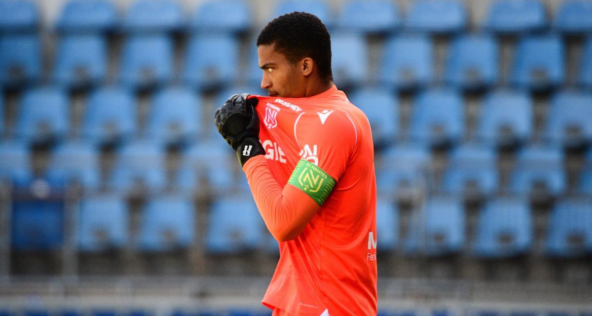 FC Nantes, OM – Mercato: Lafont pourrait quand même retourner en Serie A!
