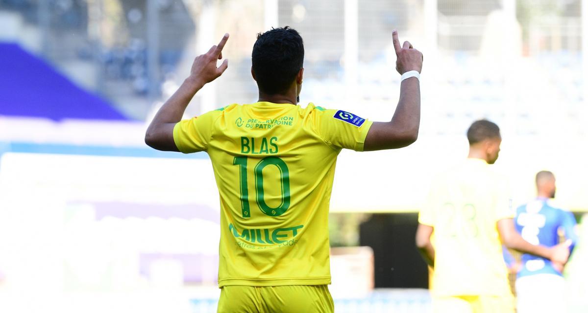 FC Nantes, LOSC, PSG, OL : ils sont dans l'équipe type, record pour les Canaris !