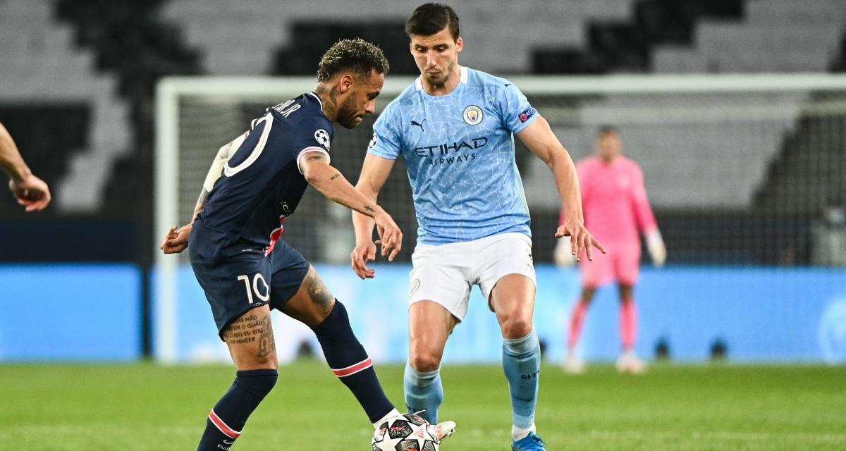 PSG : un cador déjà prêt à dégoupiller à Manchester City ?