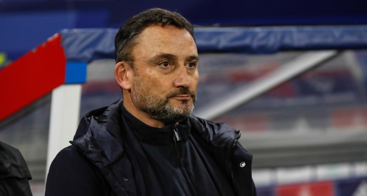 RC Lens - LOSC : coup dur pour Franck Haise en vue du derby ?