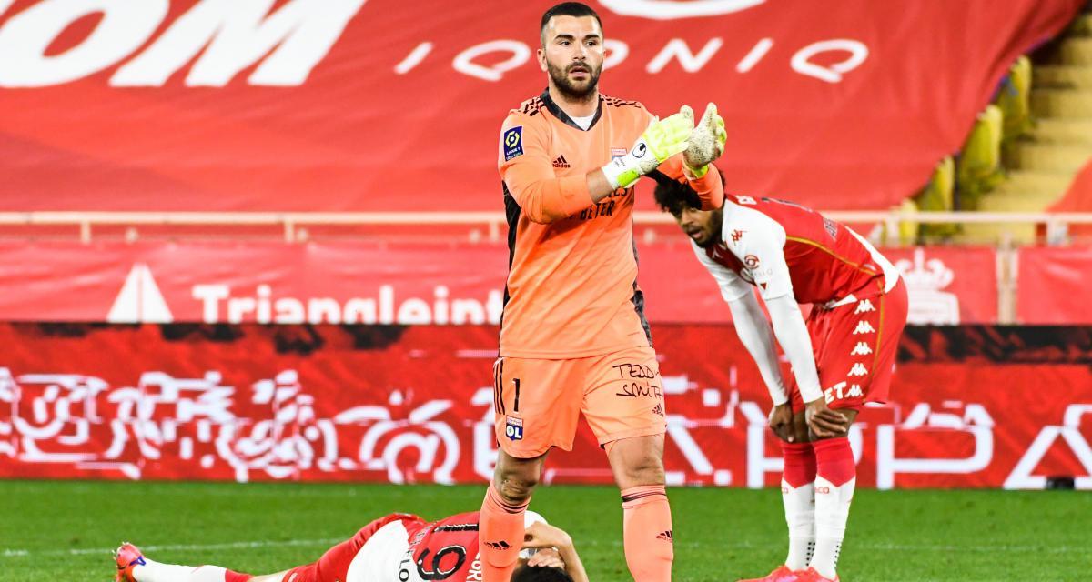 FC Nantes, OL : Domenech se paye Anthony Lopes !