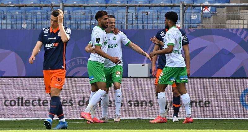 ASSE – L'oeil de Denis Balbir: «Trois matchs pour préparer l'avenir»