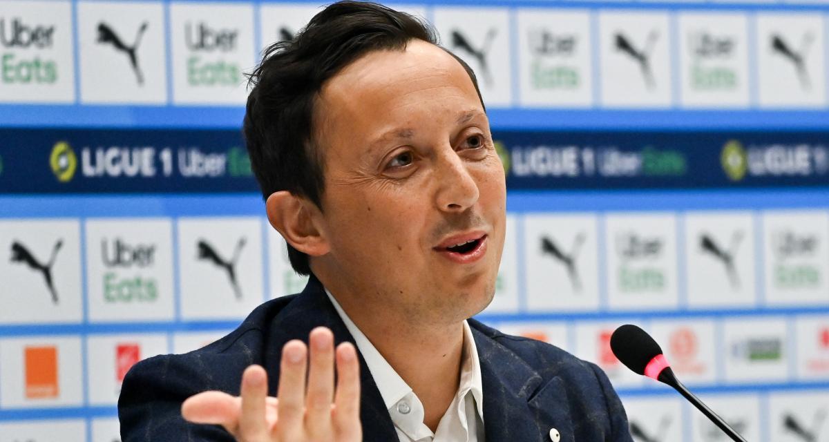 OM – Mercato : le Real Madrid et le FC Barcelone viennent contrarier Longoria sur une pépite espagnole