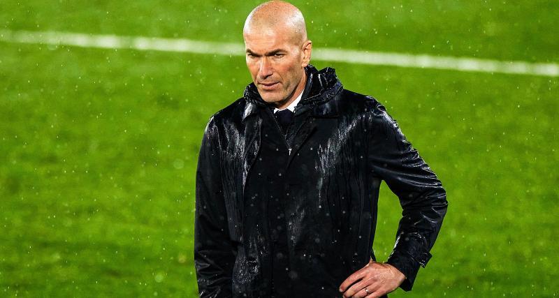 Real Madrid : Zidane confronté à un terrible dilemme à Chelsea