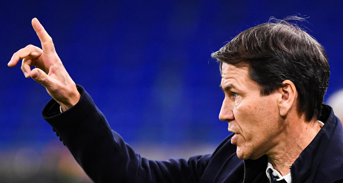 ASSE, LOSC, OM, OL – Mercato : Rudi Garcia est annoncé en Russie !