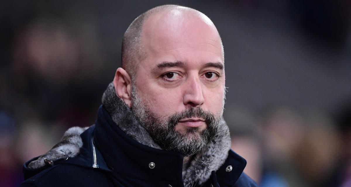 LOSC : Gérard Lopez veut racheter un club de Premier League et remercie les Lillois