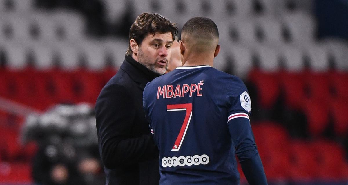 PSG : Mbappé titulaire contre City, Pochettino tente un coup avec Neymar ?