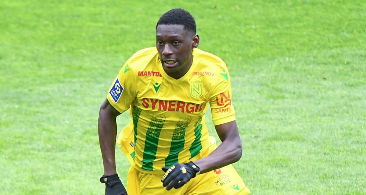 FC Nantes, ASSE - Mercato : Kolo Muani a revu ses plans pour son avenir