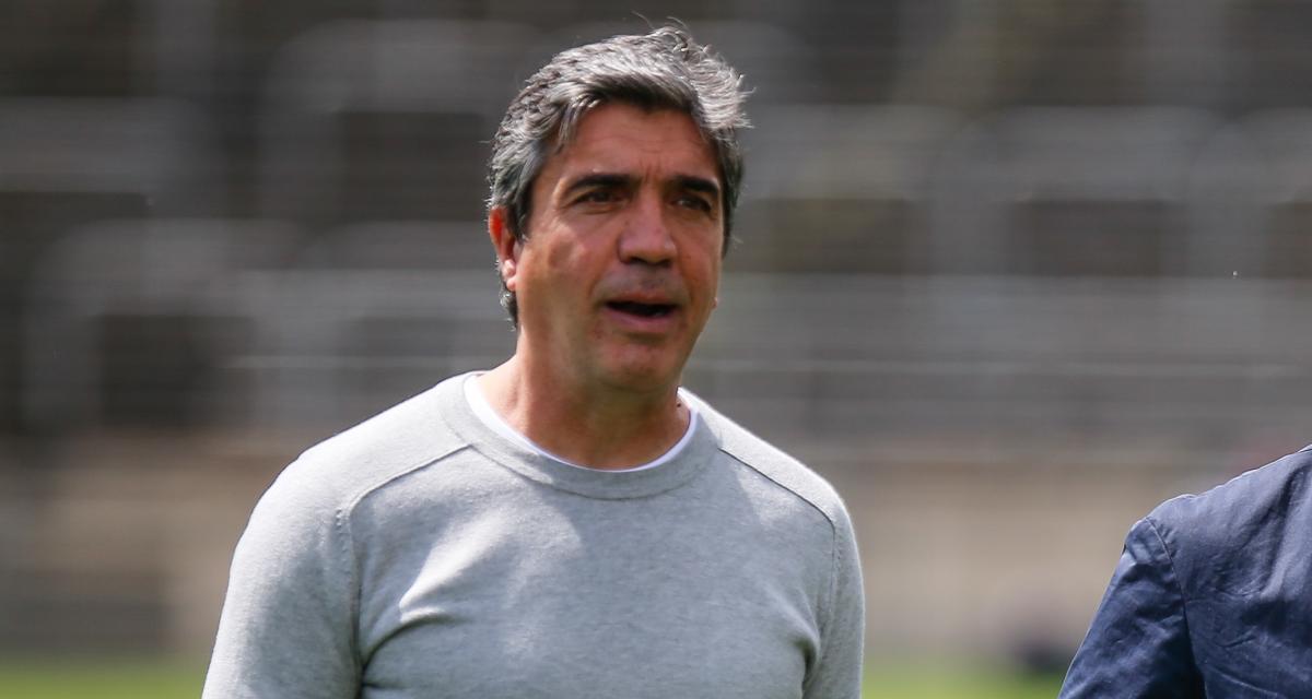 Stade de Reims : David Guion laisse un bel héritage à Oscar Garcia