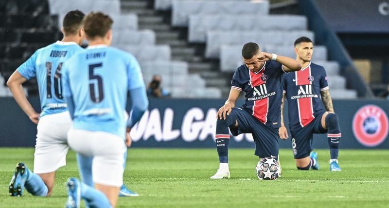 Ligue des Champions: Manchester City – PSG, les compos sont là... Et Mbappé est bien sur le banc !