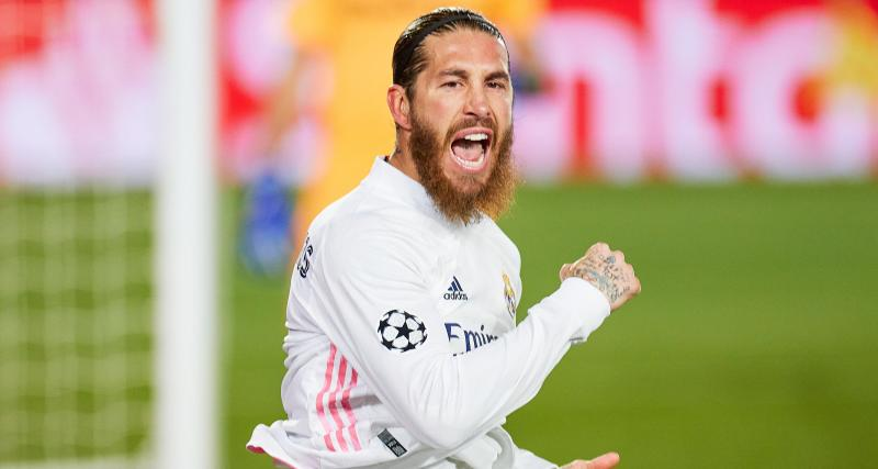 Real Madrid - Mercato : Sergio Ramos va jouer son avenir contre Chelsea