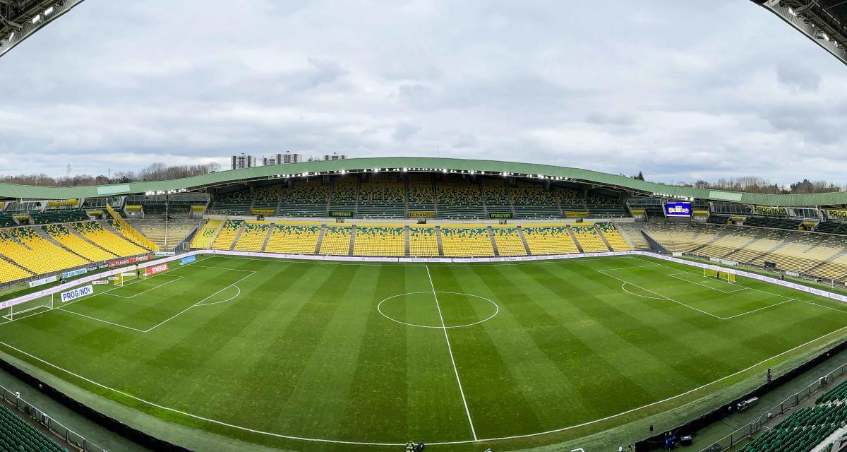 FC Nantes : les Canaris ont chipé une pépite au Stade Rennais