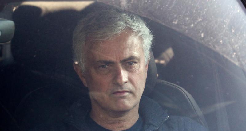 Italie : José Mourinho rebondit dans le Calcio (Officiel)