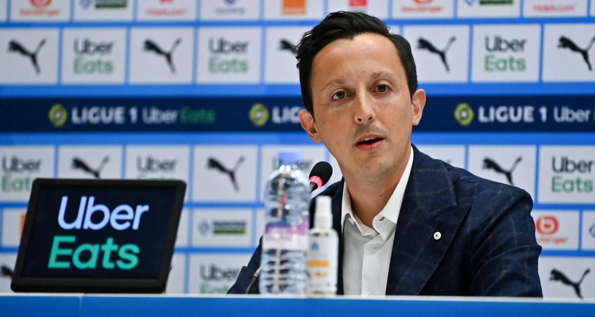 OM: Pablo Longoria s'offre un premier renfort médiatique