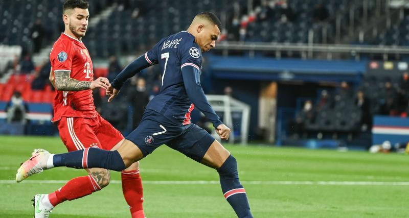 PSG : Mbappé ne devrait pas débuter contre Manchester City