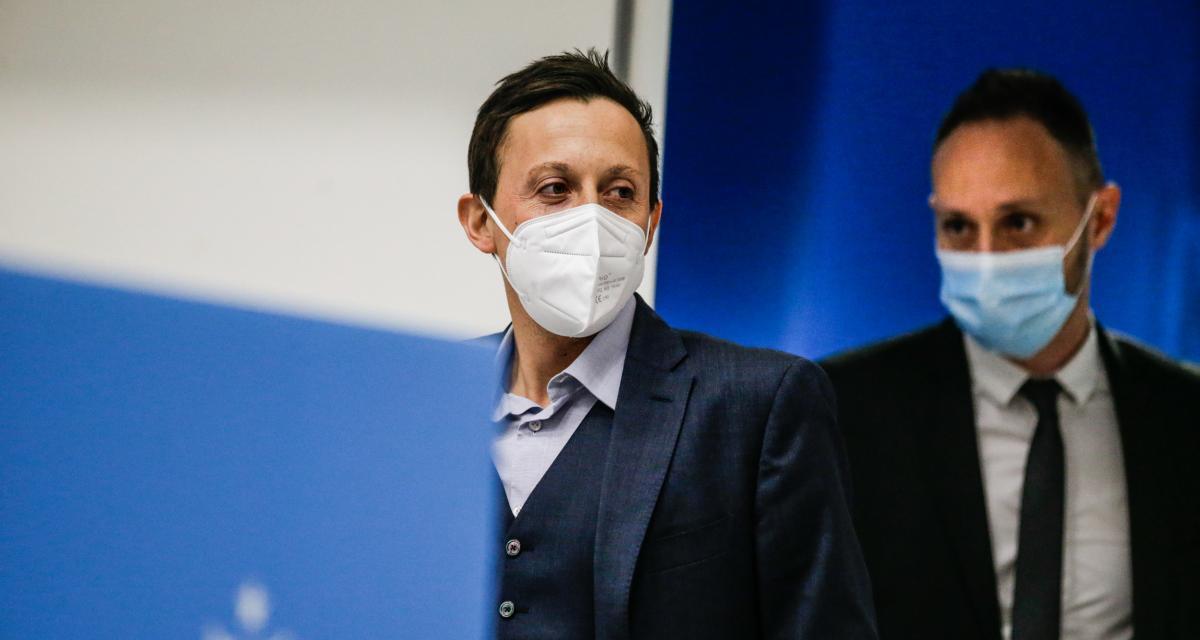 OM – Mercato: Pablo Longoria tient déjà une piste pour l'après-Milik
