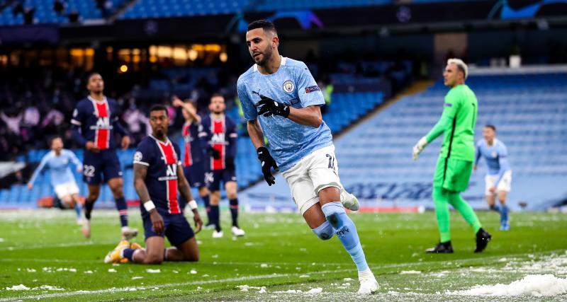 Résultat Ligue des Champions: battu par City (0-2), le PSG échoue aux portes de la finale!