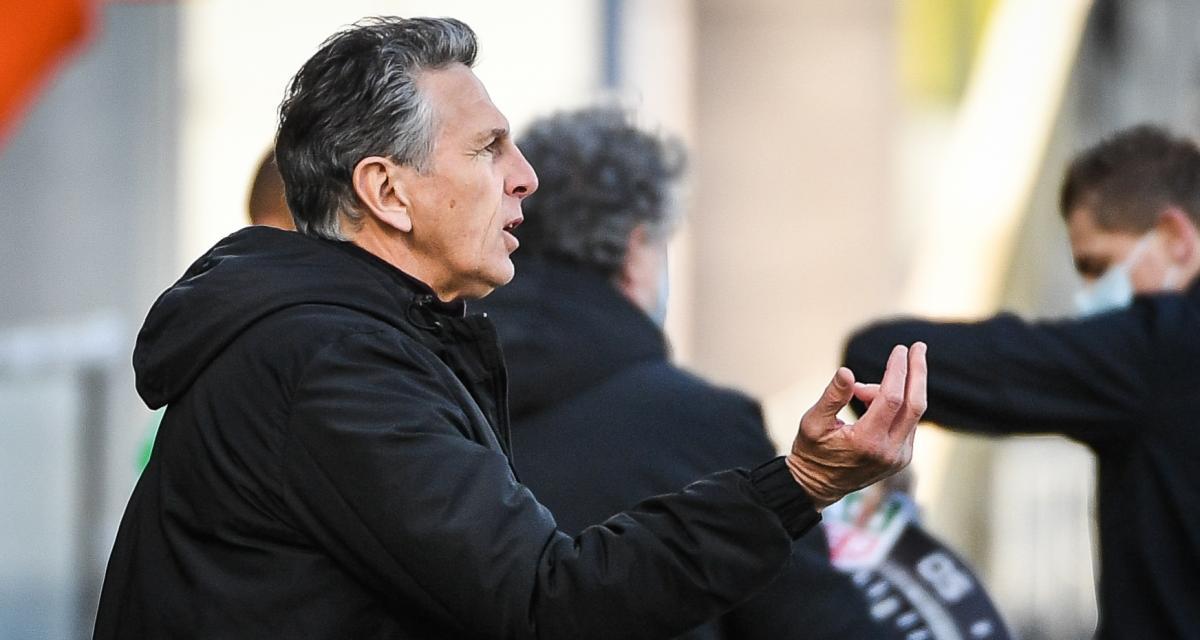 ASSE - Mercato : deux milieux offensifs prometteurs arrivent, un autre file au Stade Rennais !