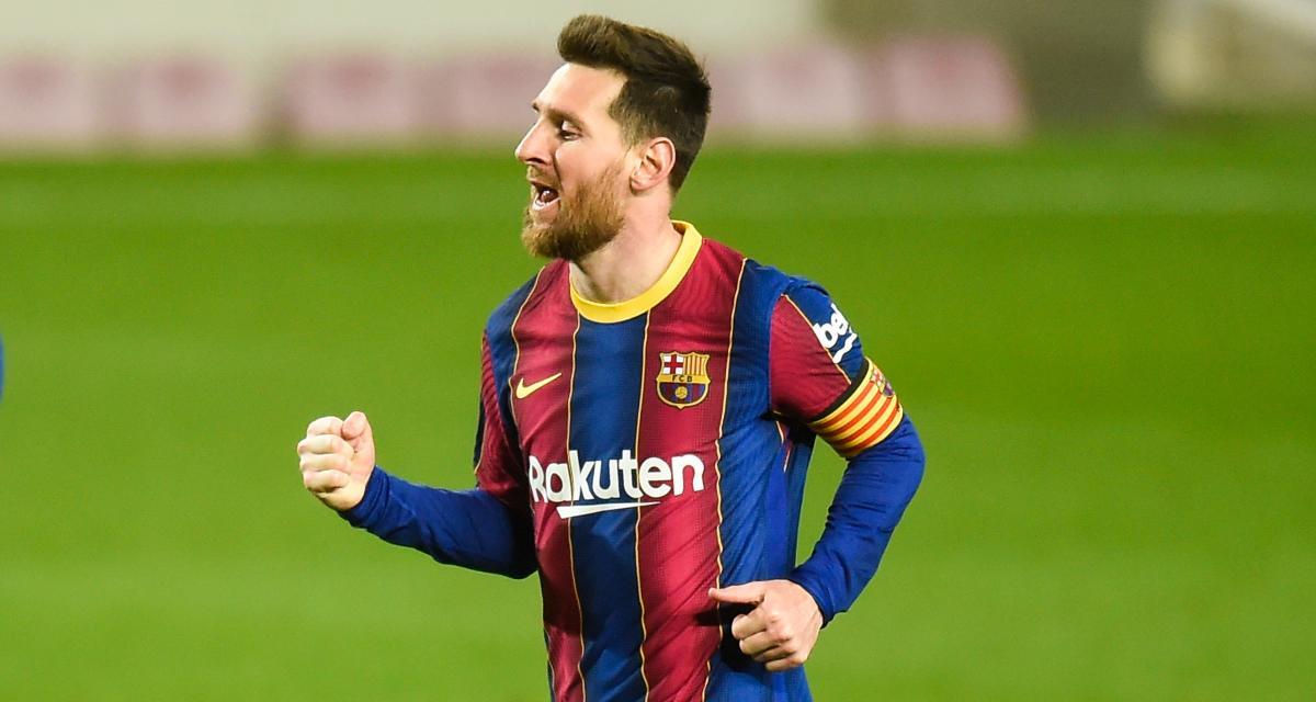 FC Barcelone - Mercato: après Neymar, le rêve de Messi refait surface au pire moment pour le PSG