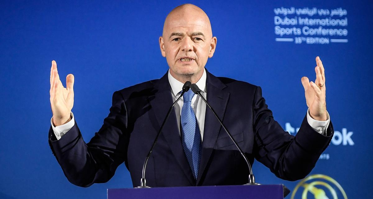 ASSE, Girondins, FC Nantes, OM : l'avertissement de la FIFA aux nouveaux investisseurs