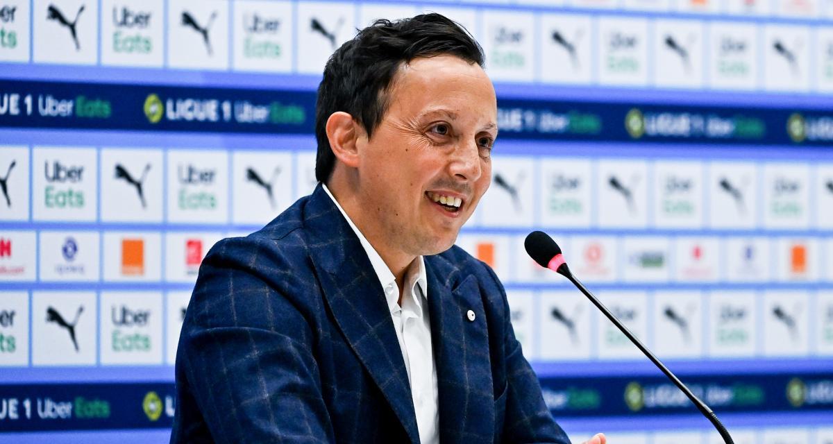 OM - Mercato : Longoria a ciblé un joueur d'exception cet été