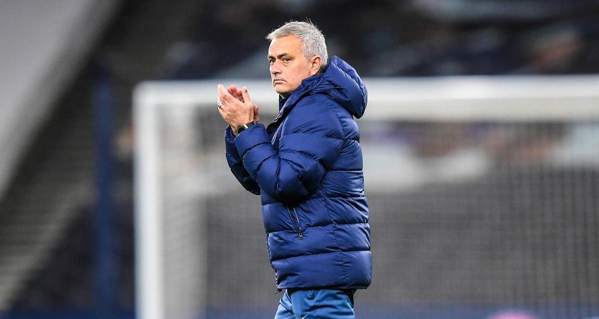 OM - Mercato : un gros coup de pouce de Mourinho cet été ?