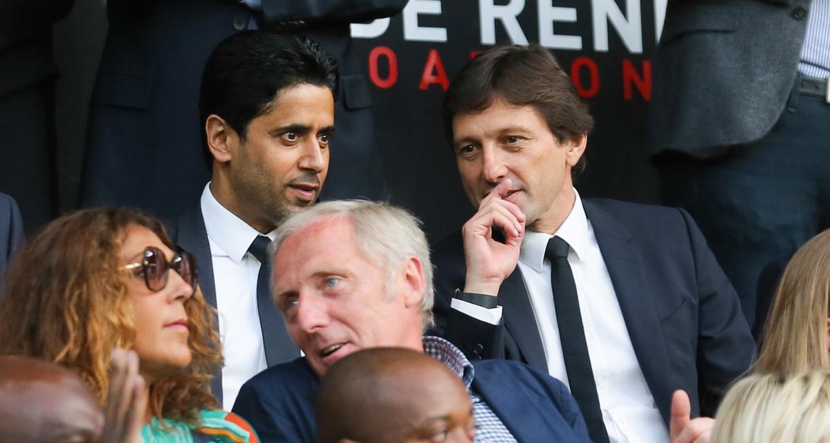 PSG : Daniel Riolo a une pire nouvelle pour Leonardo que l'élimination à City