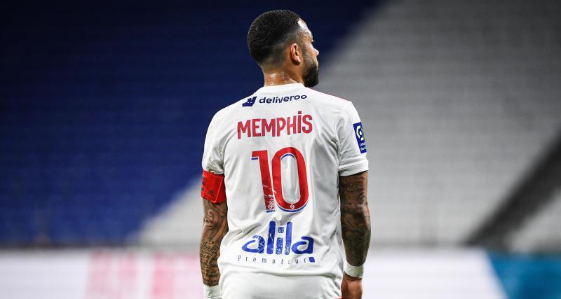 """""""Memphis Depay n'est pas digne d'un capitaine"""""""