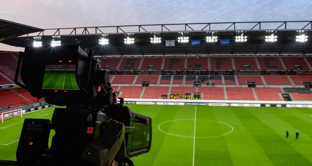 Rennes - PSG : sur quelle chaîne voir le match ?