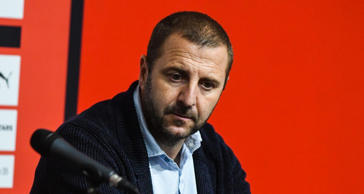 Stade Rennais : Maurice a de grosses craintes avant le choc face au PSG
