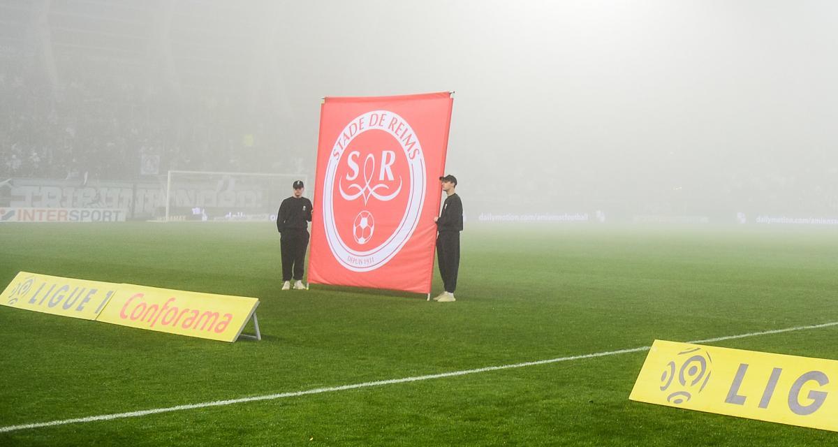 Stade de Reims : le logo du club trouvé sur l'île de Koh Lanta !
