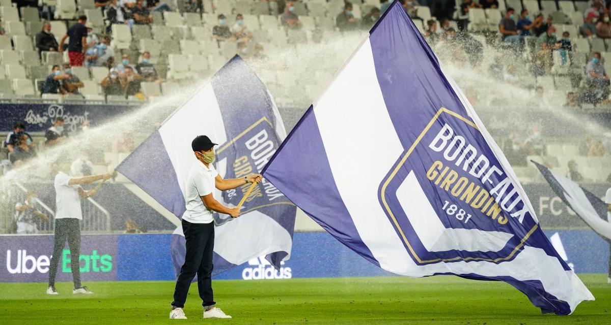 Girondins : redressement judiciaire, nouvel entraîneur…les annonces fortes de Rigo