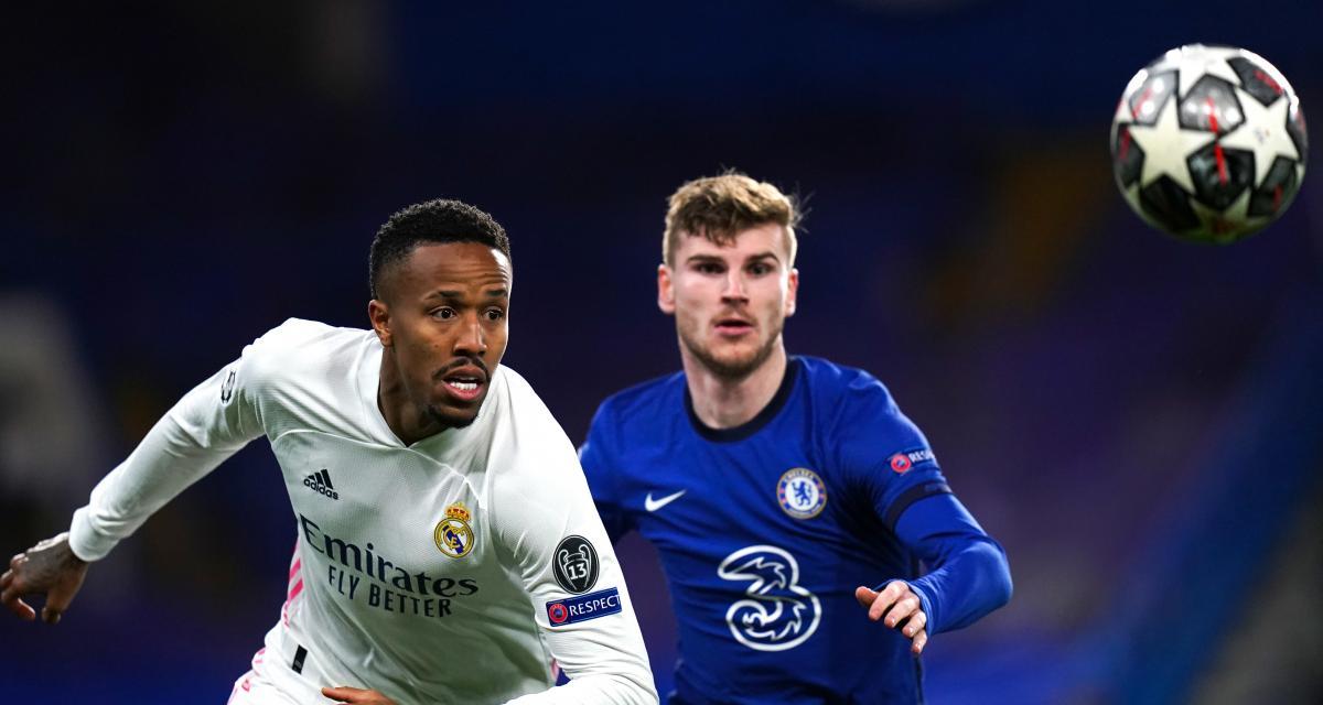 Résultat Champions League : Chelsea 2-0 Real Madrid (terminé)