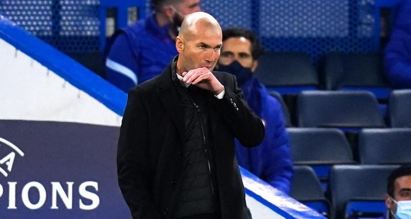 Chelsea - Real Madrid (2-0) : éliminé de la C1, Zidane voit la sortie se rapprocher