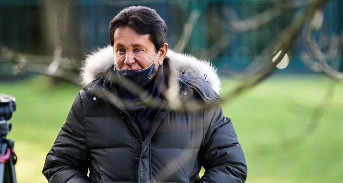 FC Nantes - Mercato : en retard sur la L1, Kita prépare un énorme coup fourré cet été