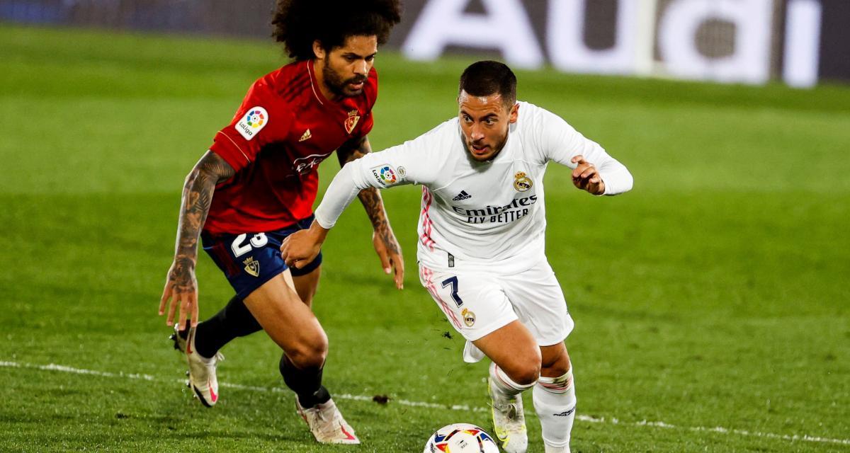 FC Barcelone - Mercato : Messi aimante Neymar et Camavinga, Hazard fait scandale au Real Madrid