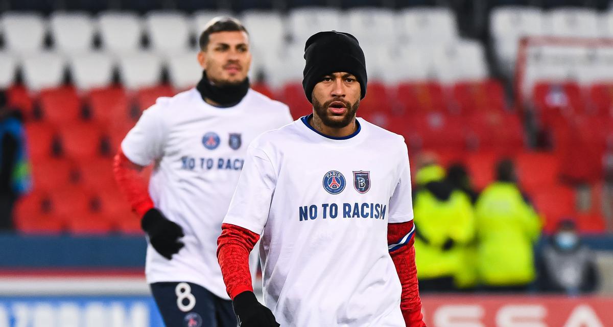 PSG: Neymar et Paredes ont fait la misère à une pépite parisienne